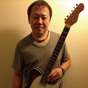 TakeshiAkimoto / Ziggy Marley Band