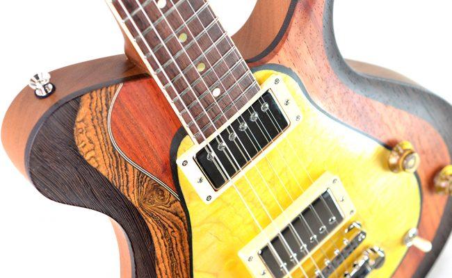 【草野マサムネ氏New Guitar!!】