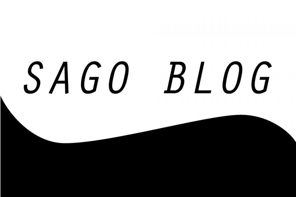 sago blog
