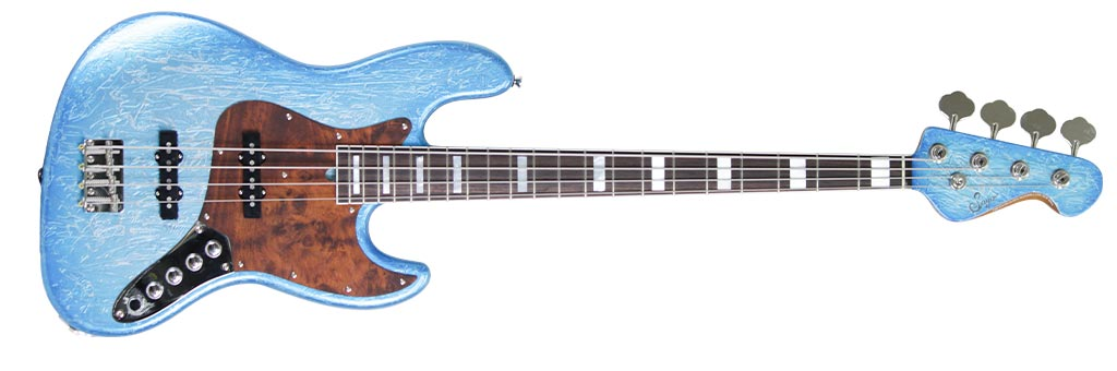 Style J4-Custom