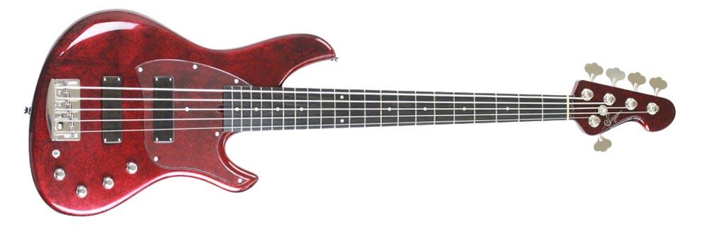 Ove5-Custom