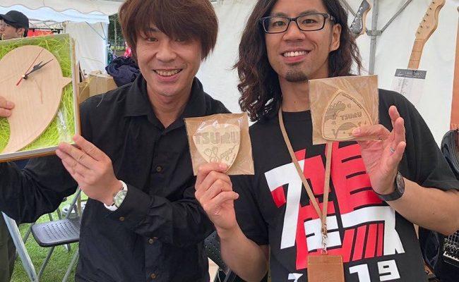 鶴フェスイベントレポート