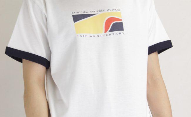 ヘッドコンターTシャツ