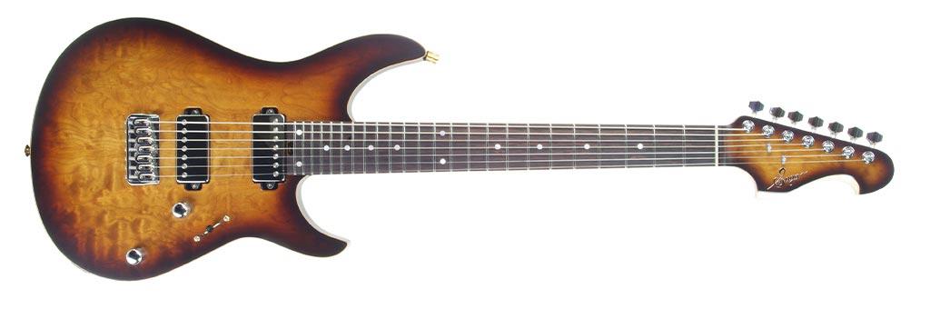 Ymir-Custom